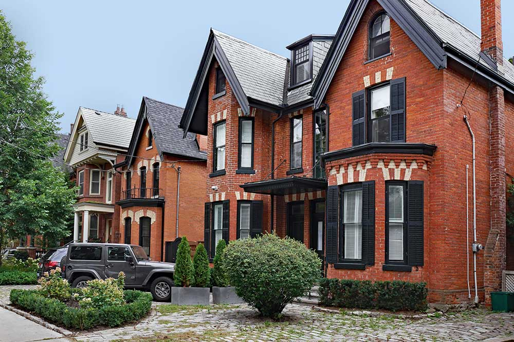 home measurements plans toronto