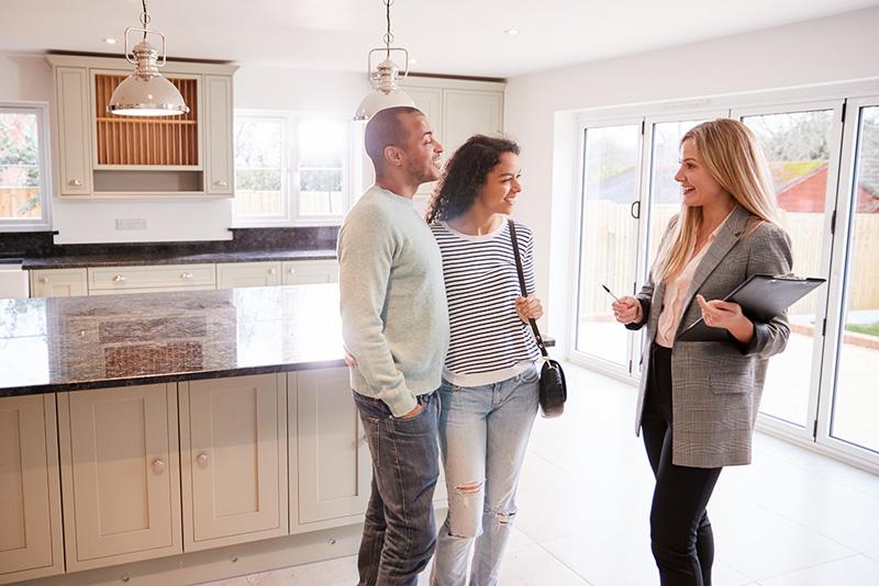 real estate marketing measured up
